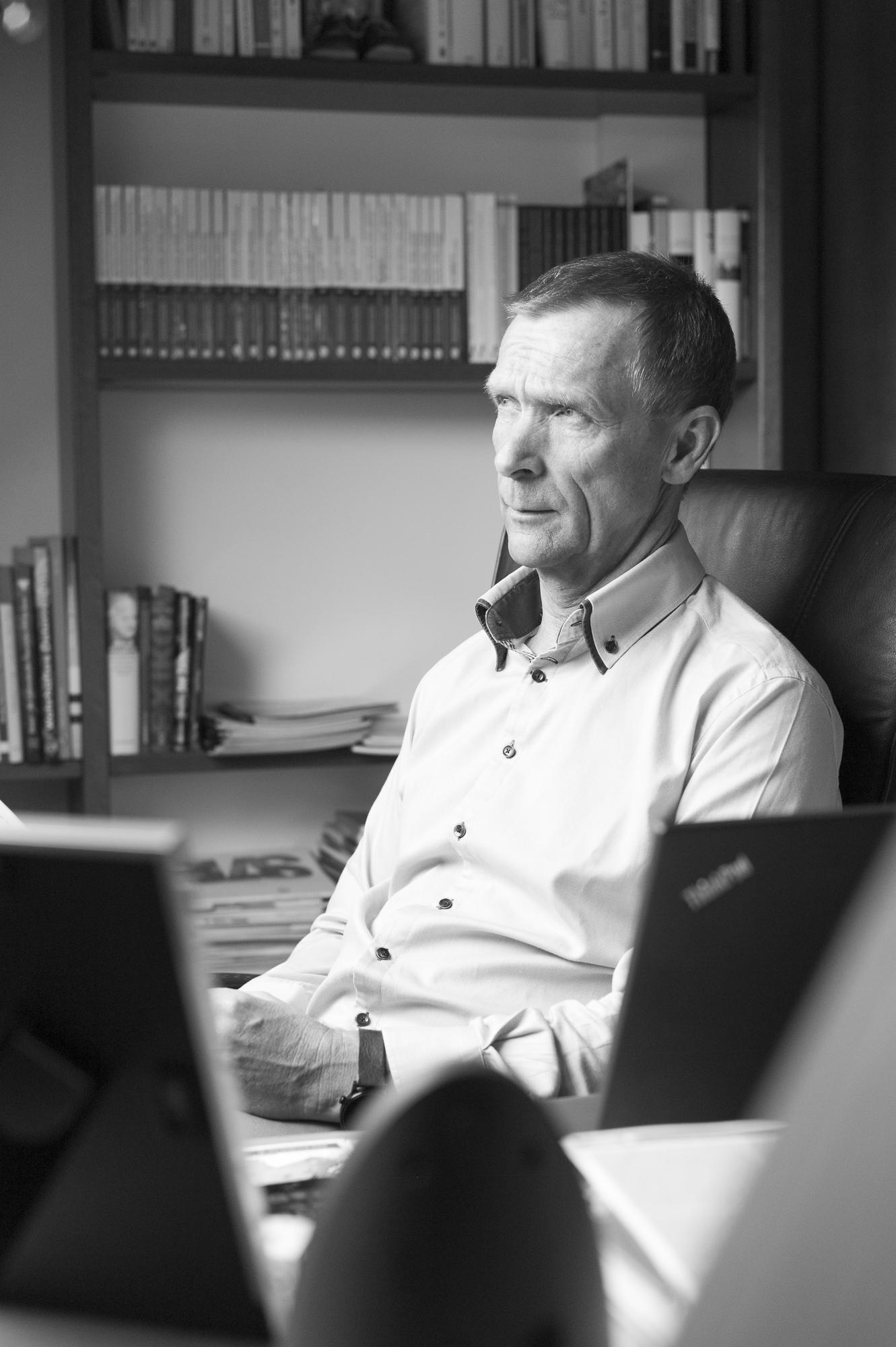 Walter Feichtinger